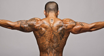 Medicine of Cosmetics - Laser Tattoo Removal