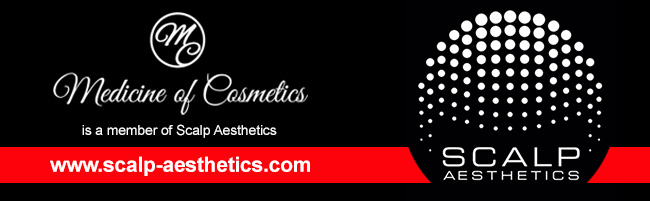 Visit the Scalp Aesthetics Website