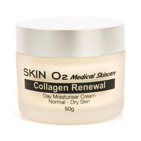 Skin O2 Collagen Renewal Cream 50g