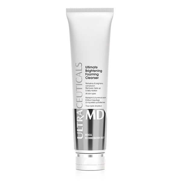 Ultraceuticals Md Brightening Foaming Cleanser 150ml