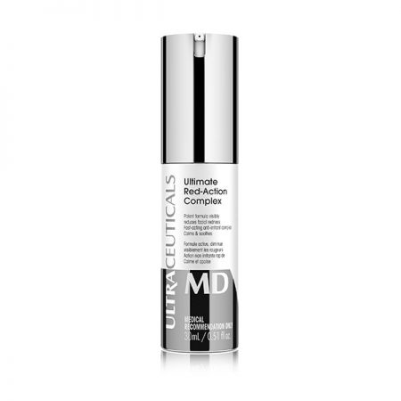 MD Ultimate Red Action Complex 30ml