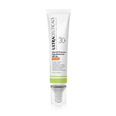 Ultra UV Protective Daily Moisturiser SPF-30 hydrating
