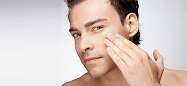 Facials for Men in Adelaide