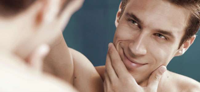 Laser Skin Rejuvenation for Men