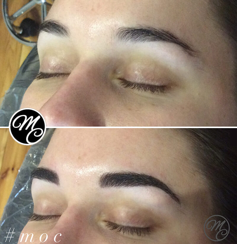 Medicine of Cosmetics - Feather Stroke Brow