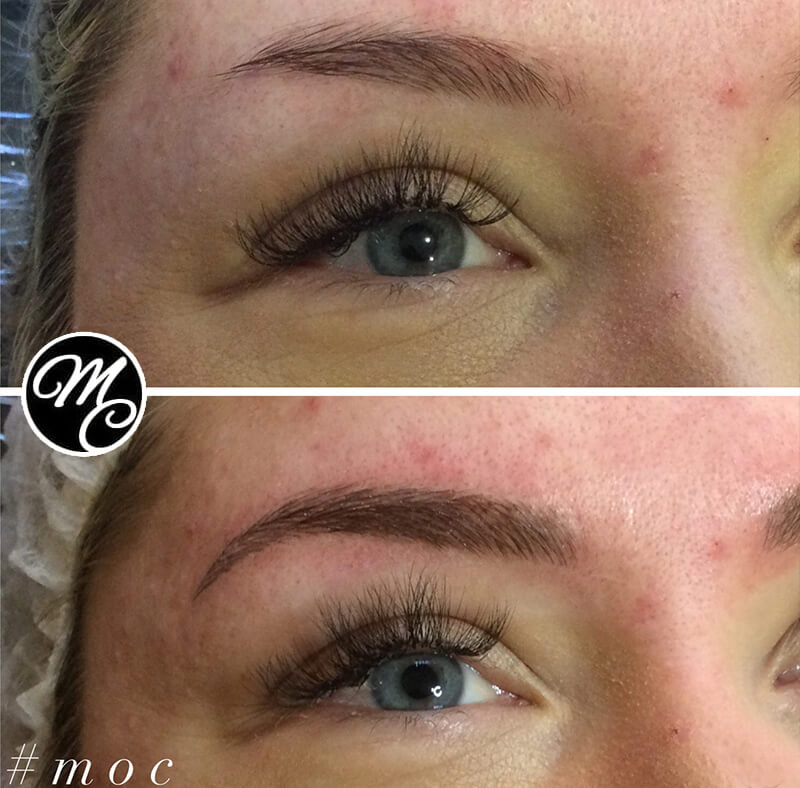 Medicine of Cosmetics Feather Stroke Brows