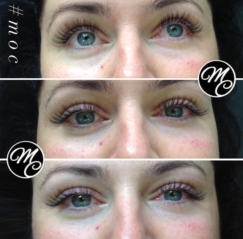 Medicine of Cosmetics - Lash Extensions