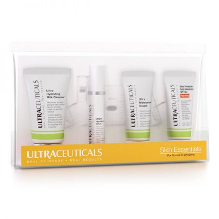 Ultraceuticals Skin Essentials - Normal to Dry Skin