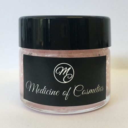 Lip Scrub - Medicine of Cosmetics