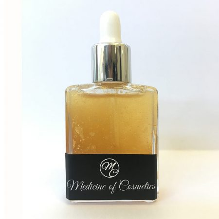 The Lips Oil - Medicine of Cosmetics