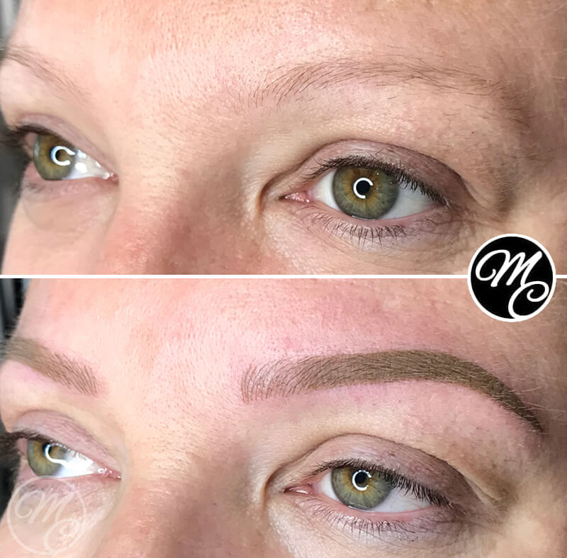 Medicine of Cosmetics - MOC Signature Brows