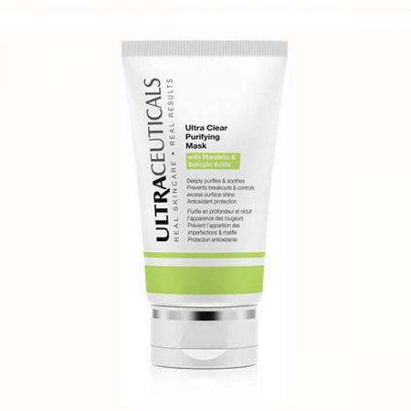 Ultraceuticals - Ultra Clear Purifying Mask - Medicine of Cosmetics