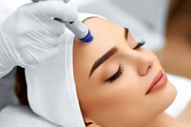Microdermabrasion - Medicine of Cosmetics