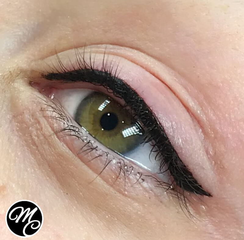 Eyeliner Tattoo - Medicine of Cosmetics