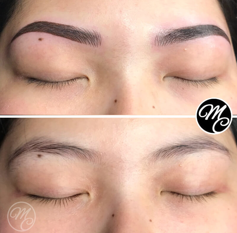 MOC Signature Combo Brows - Medicine of Cosmetics