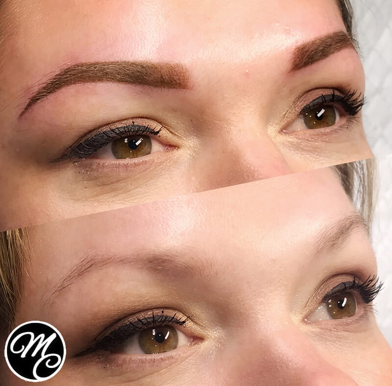 Powder / Ombre Brows - Medicine of Cosmetics