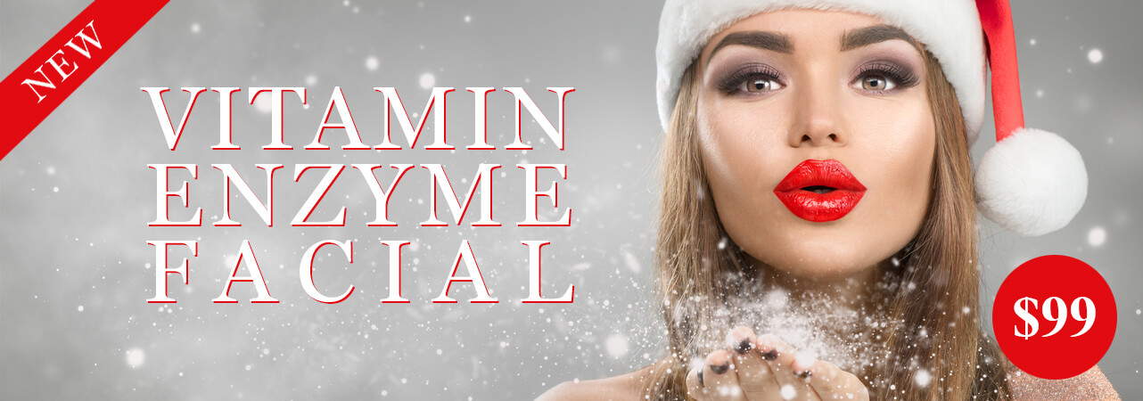 Vitamin Enzyme Facial - Medicine of Cosmetics
